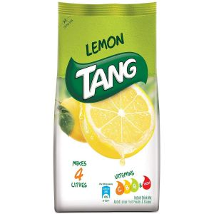 Tang Lemon Instant Drink Mix, 500g Pouch