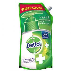 Dettol Original Liquid Handwash, 750ml Refill