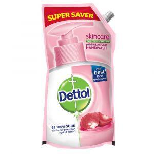 Dettol Skincare Liquid Handwash, 750ml Refill