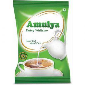 Amulya Dairy Whitener, 1Kg Pouch