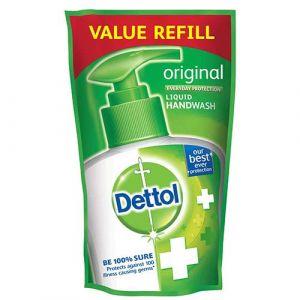 Dettol Original Liquid Handwash, 175ml