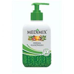 Medimix Herbal Handwash, 250ml Bottle